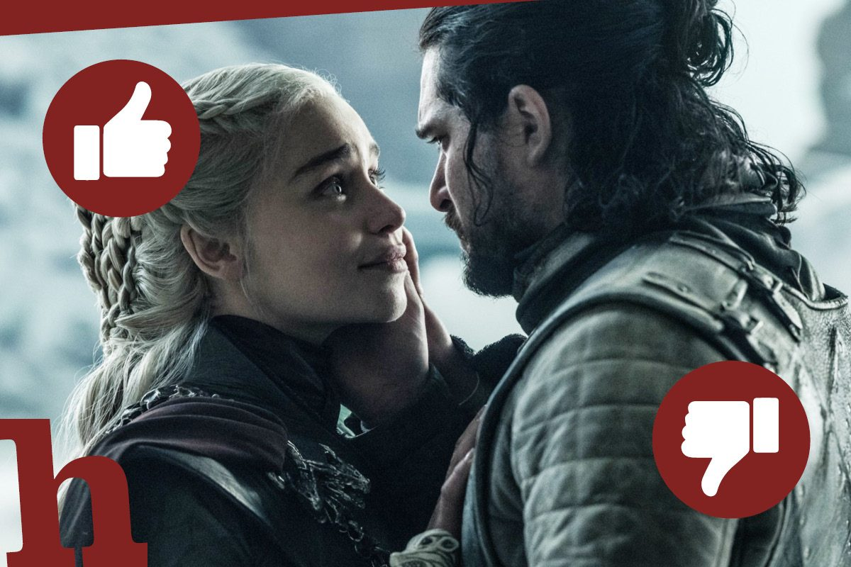 Game of Thrones Finale: Die Tops und Flops von Staffel 8