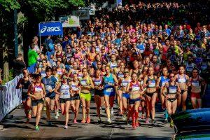 Frauenlauf 2019: Was den Megaevent so besonders macht