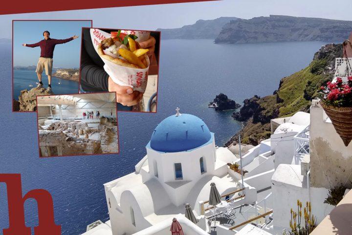 30 Santorin Tipps: So wird dein Urlaub auf der Vulkaninsel ein Hit