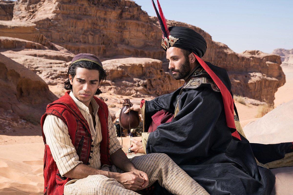 Aladdin Kritik: Ein Märchen ohne richtige Filmmagie