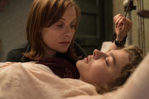 Greta – Filmkritik: Ein ziemlich vermurkster Psychothriller