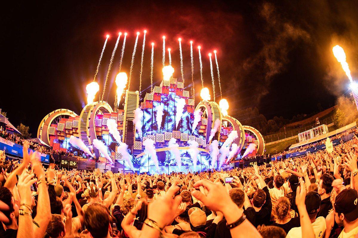 Electric Love Festival – Das Programm der lautesten Party des Jahres!