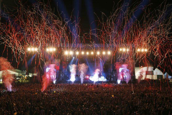 Nova Rock 2019 – diese 82 Bands rocken heuer das Programm