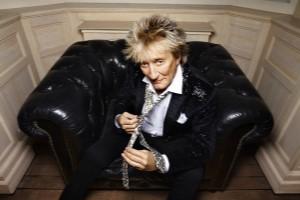 Rod Stewart, Rock, Konzert, Live