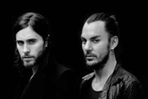Thirty Seconds To Mars, Alternative Rock