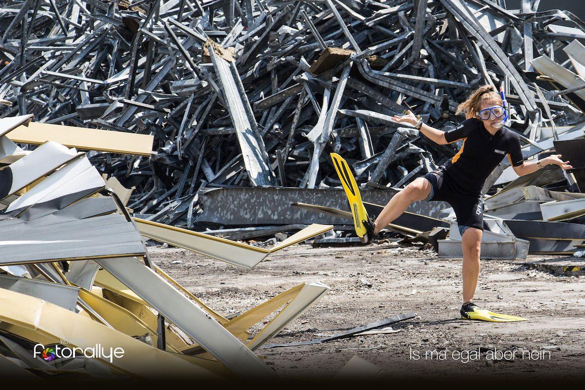 Viennergy Fotorallye2019: 10 Themen, 5 Stunden, 1 Fotowettbewerb