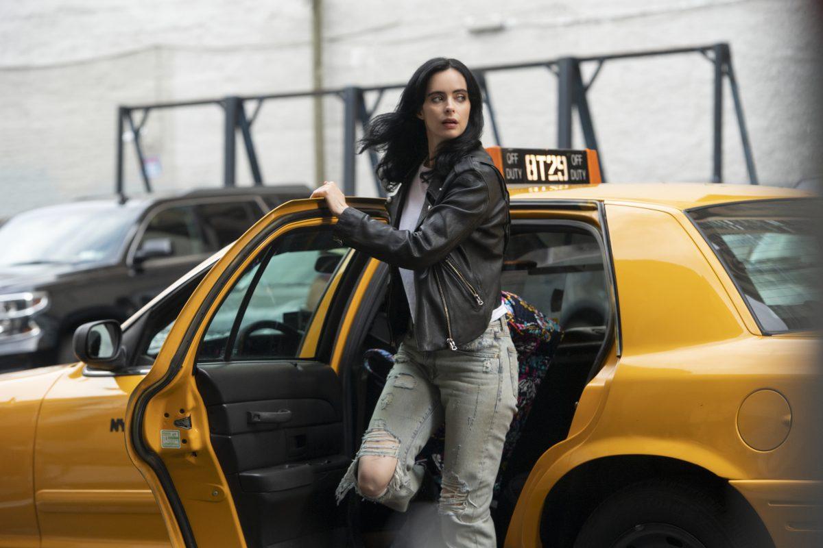 Jessica Jones – Letzte Staffel: Wieder mehr Schwung im Finale!