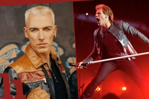 Wien-Konzerte im Juli: Bon Jovi, Scooter, P!NK & Co.