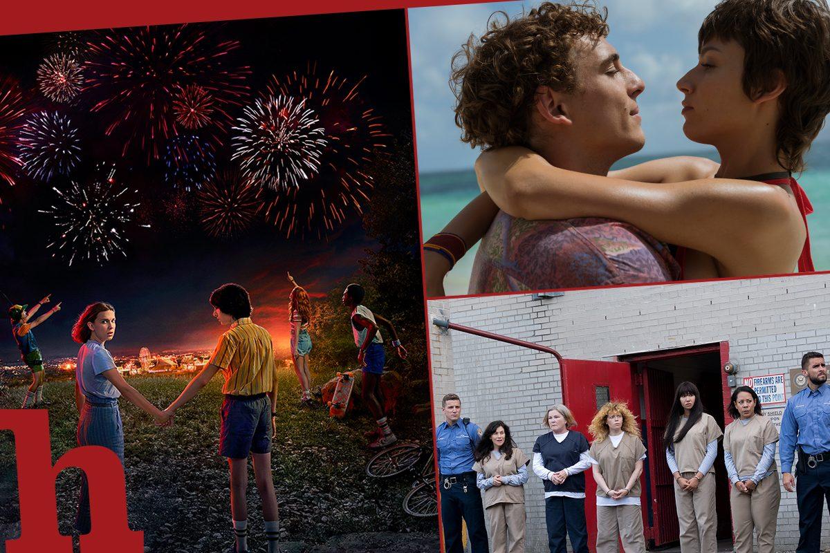 Netflix Juli 2019 – alle neuen Serien & Filme im ultimativen Überblick