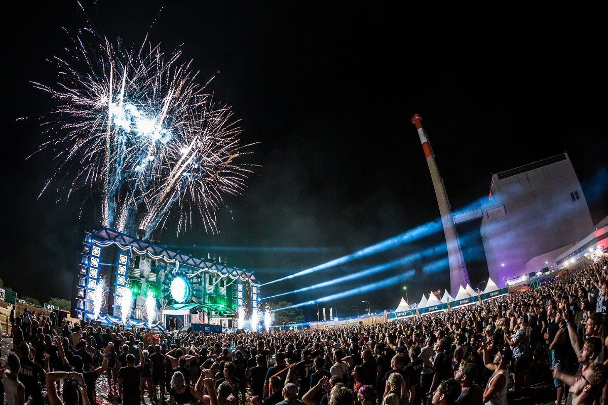 Shutdown Festival 2019 in Zwentendorf: Gewinn Tickets!