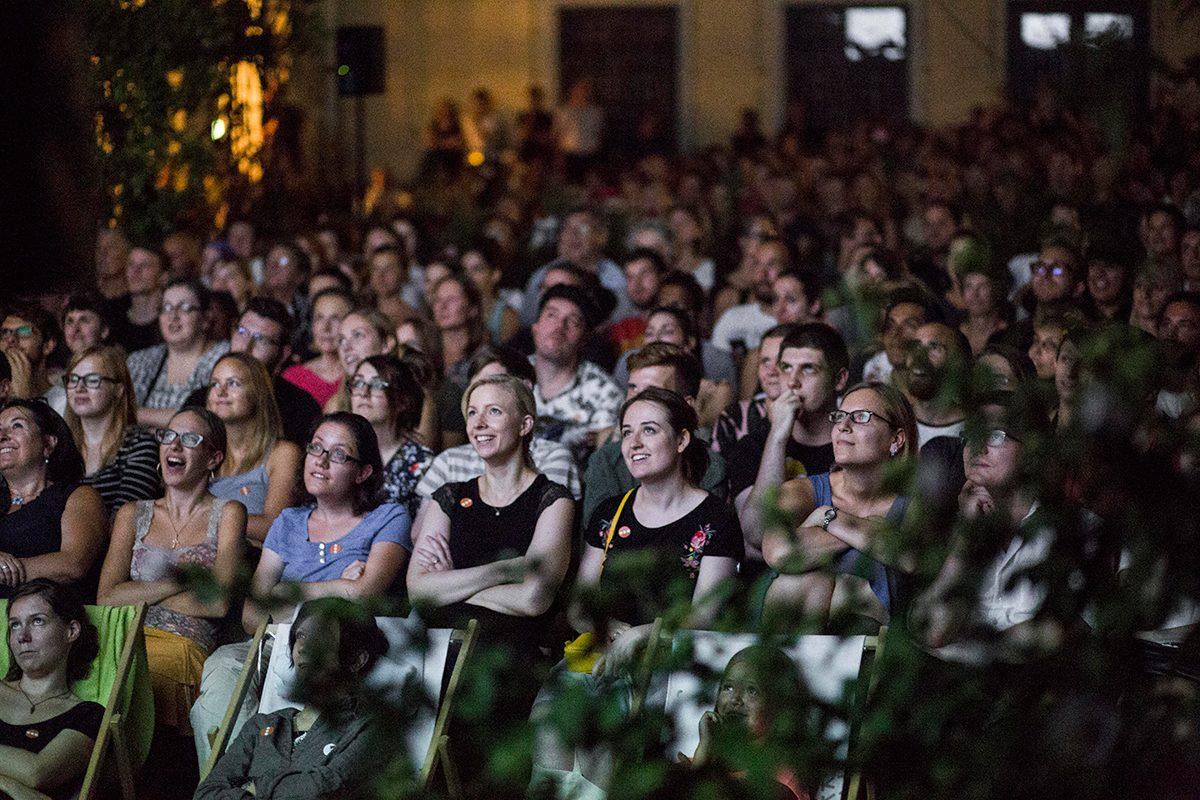 Sommerkinos 2019 in Wien: Film schauen im Freien – dein Guide!