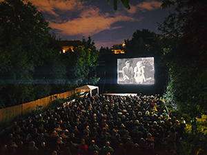 open-air kino, augarten, programm