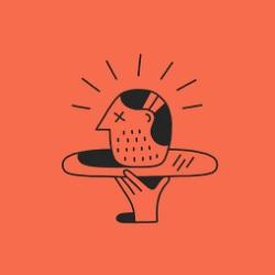zeit, verbrechen, podcast, logo