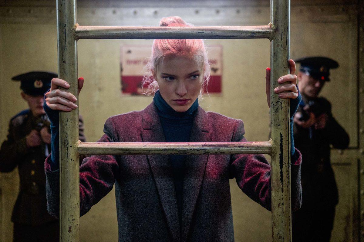 ANNA Filmkritik – Ein unterhaltsames Agenten-Klischee