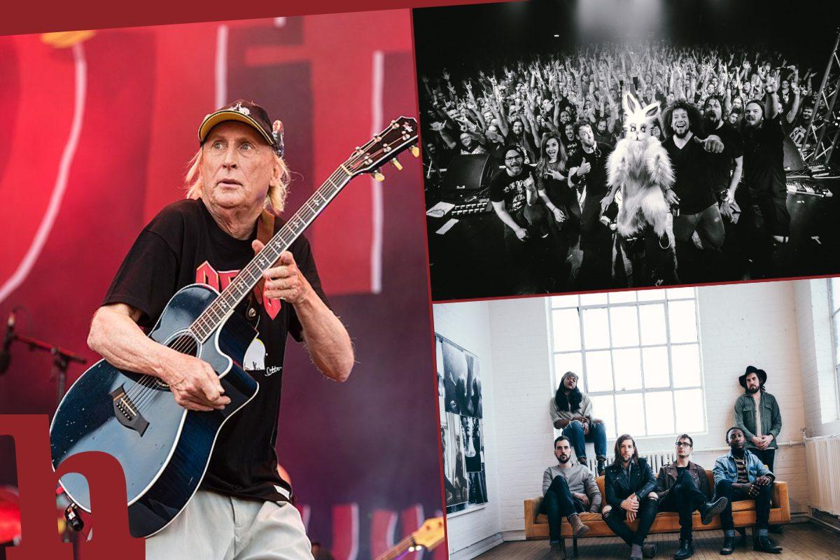 Szene Openair 2019 – diese 54 Bands rocken Westösterreich!