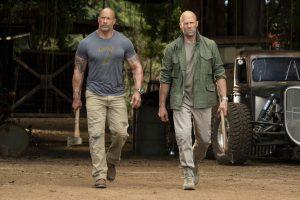 Fast & Furious: Hobbs & Shaw – Kritik: Zwei sind (fast) nicht zu bremsen
