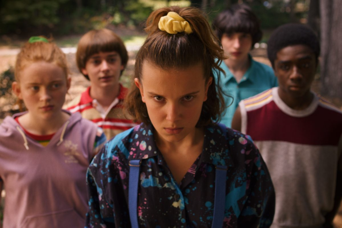 Stranger Things Staffel 3 – Review: Zurück zu alter Stärke!