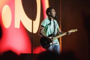 Jack, Gitarre, Live, Moskau, Yesterday, Danny Boyle, The Beatles