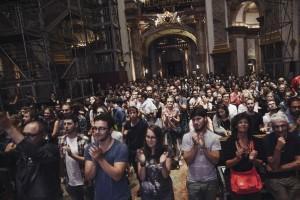 Popfest 2019, Karlsplatz, Karlskirche, Konzert, Pop, Atmosphäre, Event