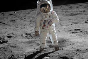 Die 7 besten Mondfilme: Von Dokus zur Mondlandung bis Fiktion