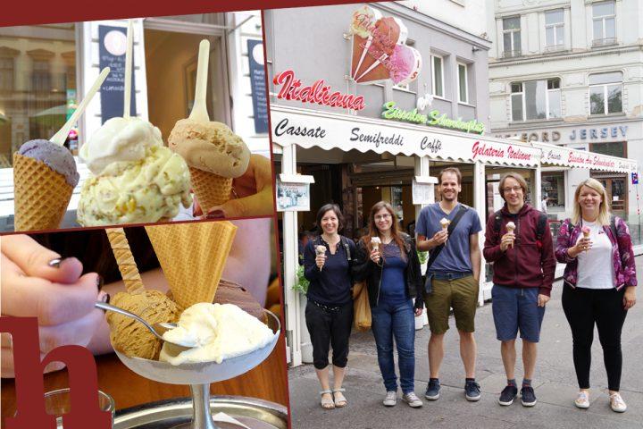 Die besten Wiener Eissalons im Test: Die Top-10 gerankt!