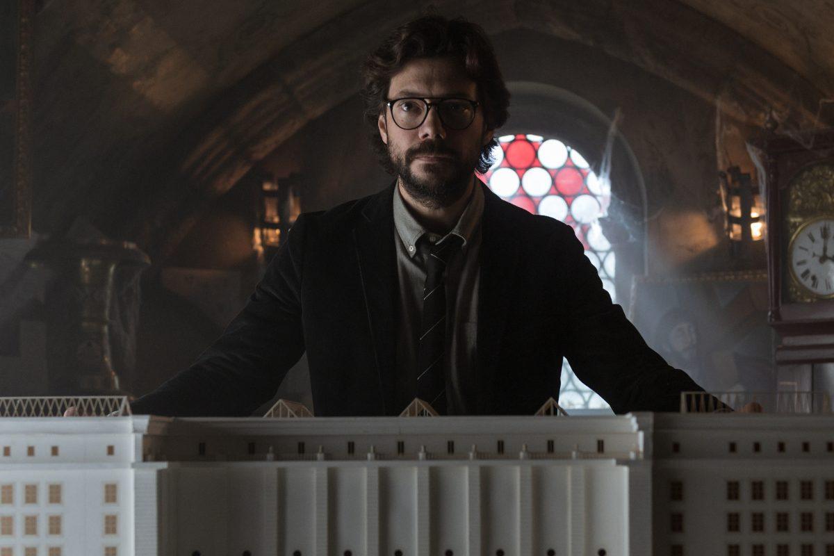 Haus des Geldes – Review: Staffel 3 packt einen sofort wieder!