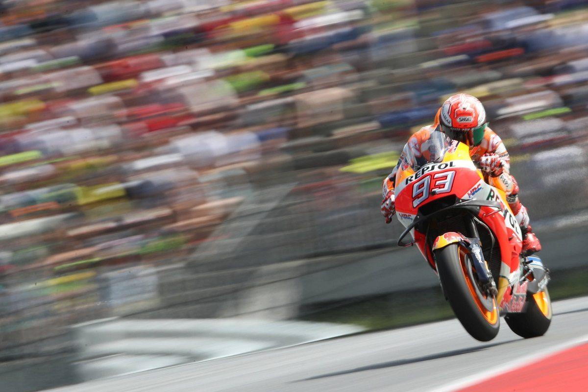 MotoGP in Spielberg: 10 Gründe, warum du das nicht verpassen darfst