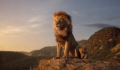 lion king, könig der löwen, simba, mufasa