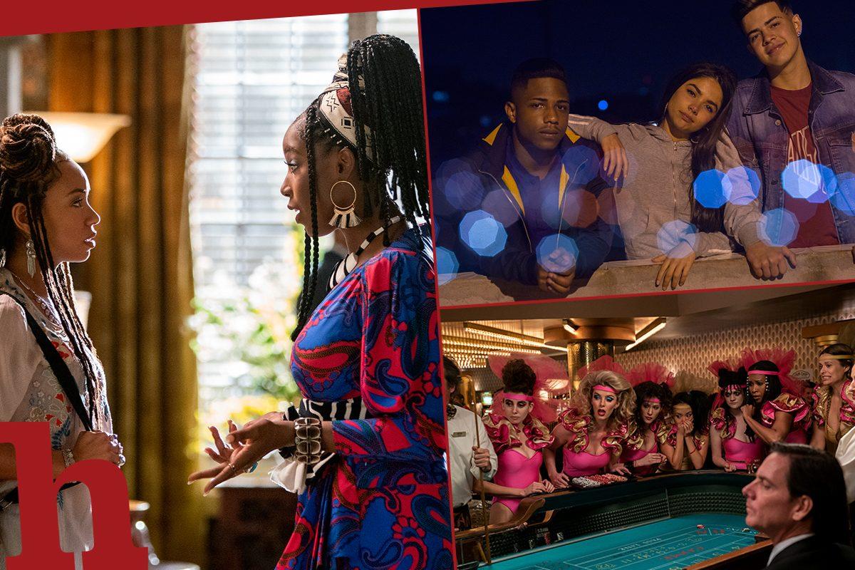 Netflix August 2019 – Alle neuen Serien & Filme im ultimativen Überblick