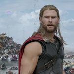 thor 4, marvel, kritik, review