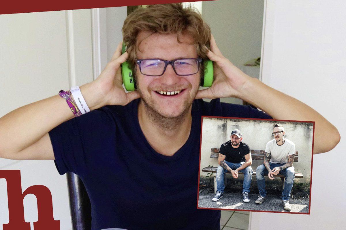 """Seiler und Speer """"Für immer""""- neues Album im Helden-Check!"""