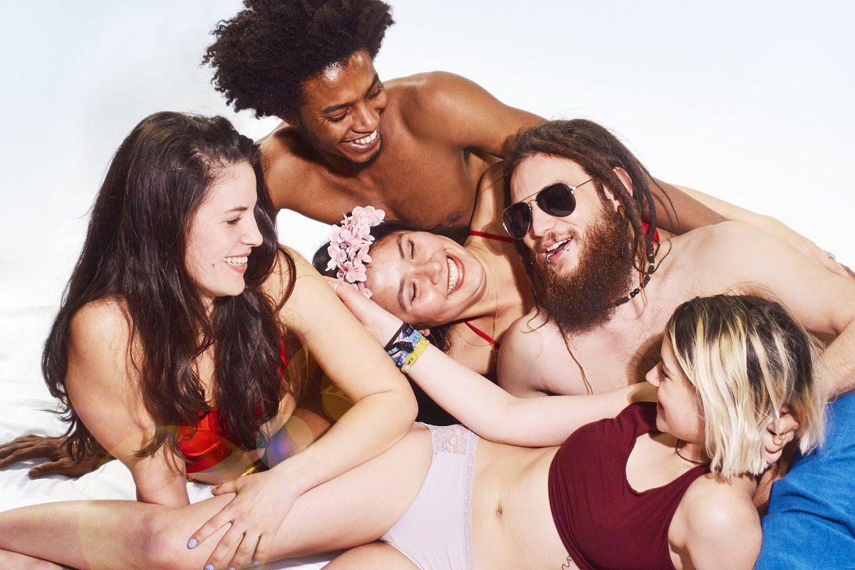 Sexolution Festival – so läuft das erste sexpositive Event Österreichs