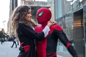 Spider-Man: Far from Home – Kritik: Starkes Finish nach fadem Start