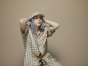 billie eilish, youngster, senkrechtstarter