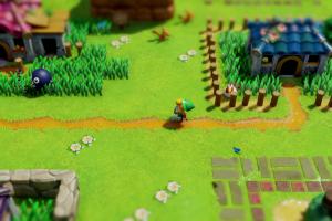game releases september, the legend of zelda links awakening, link, zelda, nintendo,