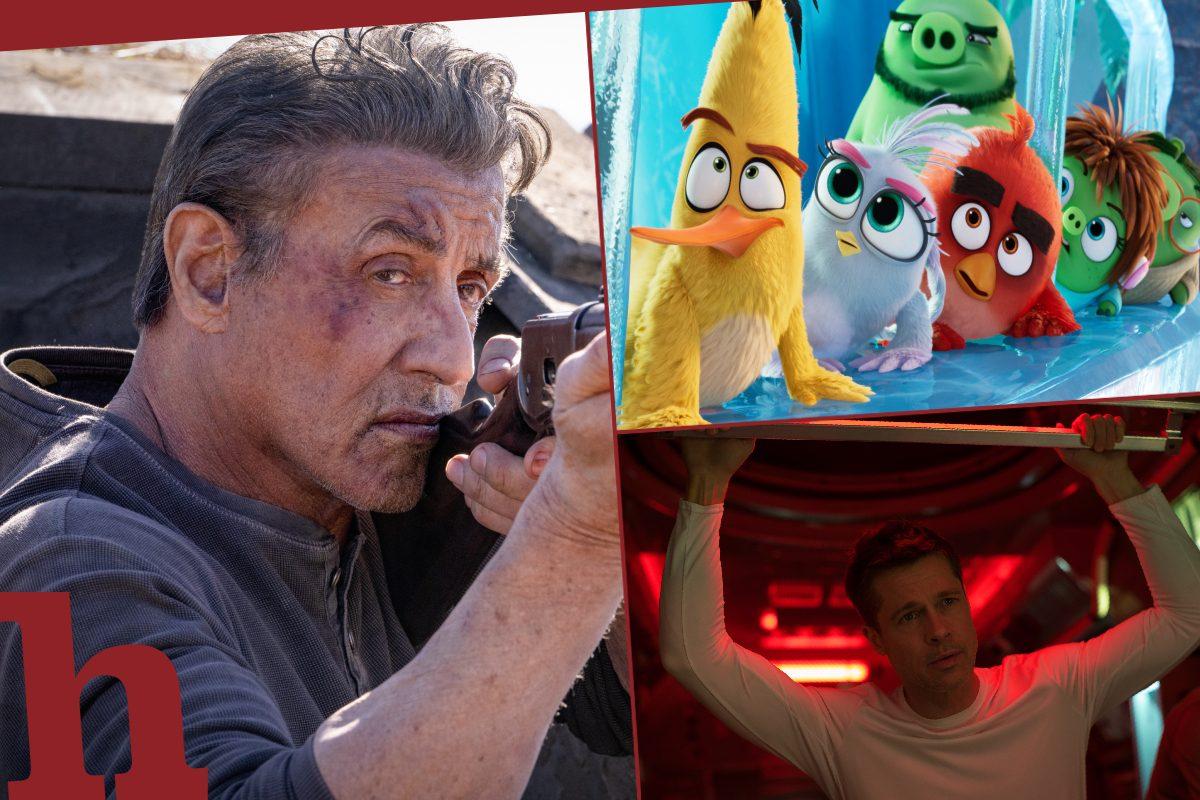 Kinostarts September 2019 – alle neuen Filme auf einen Blick
