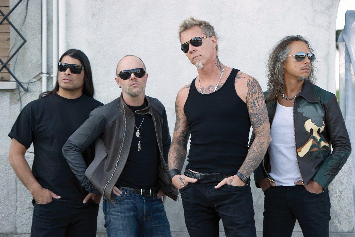 Metallica in Wien: Alles zum Gig und die Events rund ums Konzert