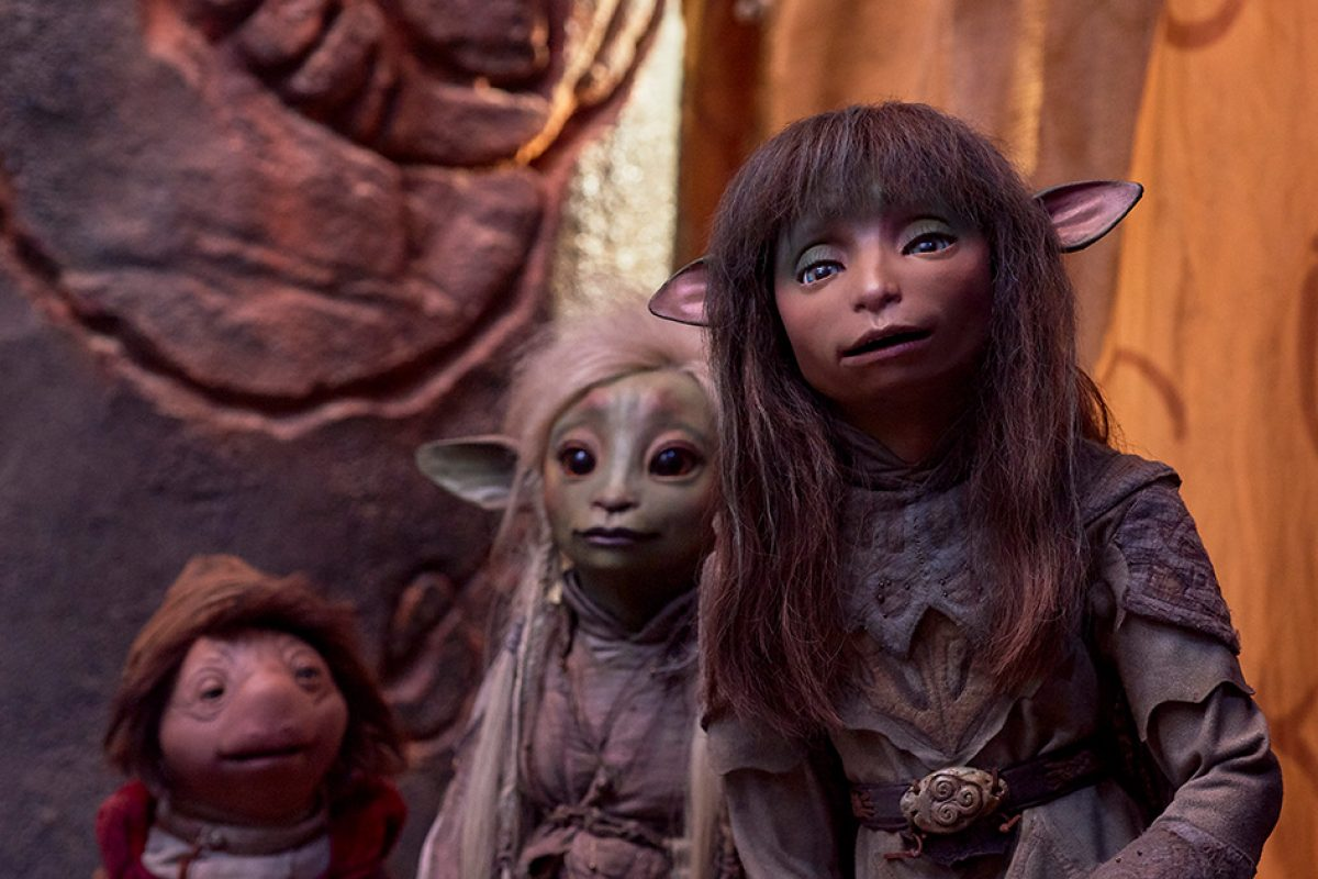 The Dark Crystal: Age of Resistance – Kritik: Märchenhaft oldschool