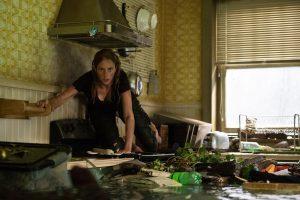 Crawl – Review: Solide Horrorkost am Alligator-Buffet