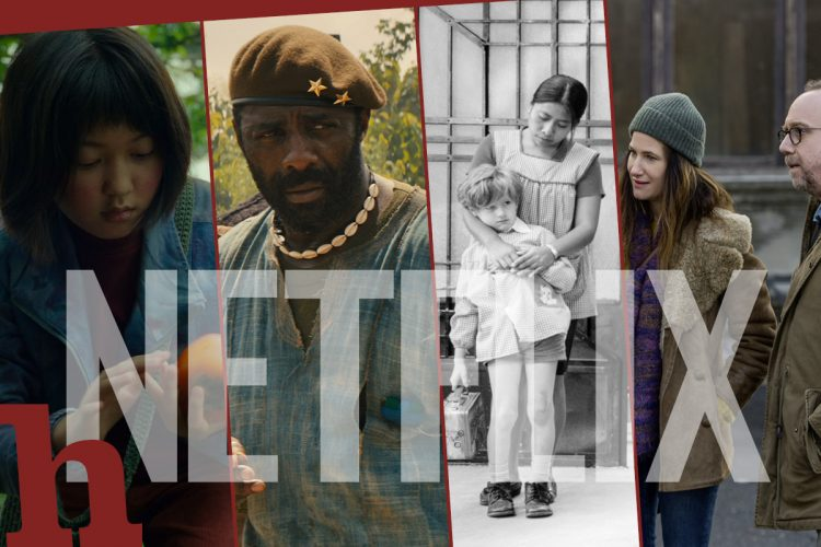 Die besten Netflix-Filme: Die Top-10 Eigenproduktionen gerankt