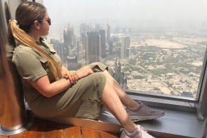 Dubai: 9 Tipps für einen Sommer-Urlaub in der Stadt der Superlative
