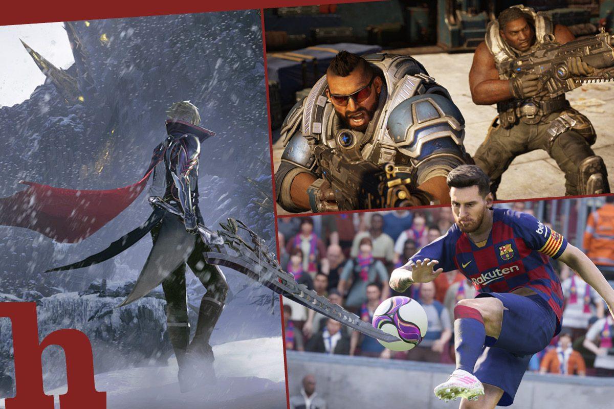 Game Releases September: Diese 15 Spiele heizen uns ein!