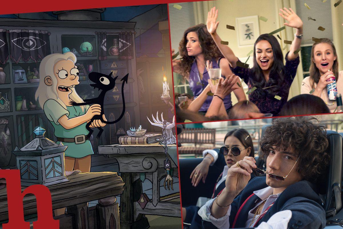 Netflix September 2019 – Alle neuen Serien & Filme im Überblick