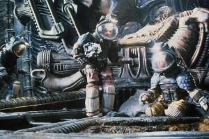 Alien, Horrorfilm., Astronauten, HR Giger, Klassiker, Top 10, Ridley Scott