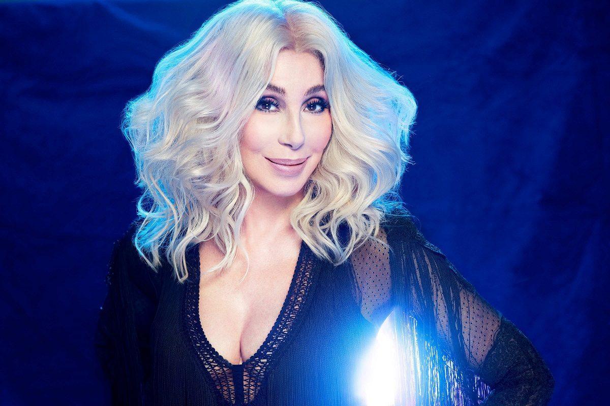 Cher: Mit dieser Mega-Show nach 15 Jahren zurück in Wien!