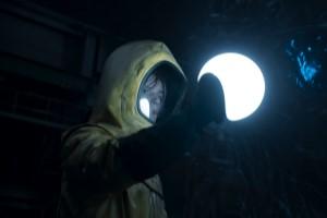 Dark, Netflix, Kugel, Licht, Schutzanzug, Top-44