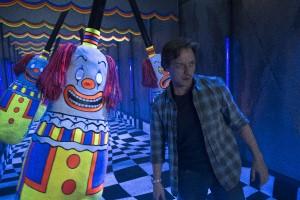 Clown, Jahrmarkt, James McAvoy, Bill, ES Kapitel 2, Stephen King