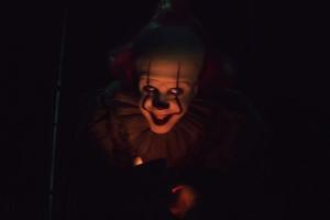 Pennywise, Schatten, Clown, ES Kapitel 2