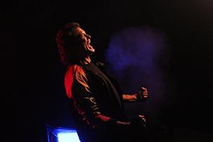 Hasselhoff, David, Konzert, Stadthalle, Wien, Graz, Innsbruck