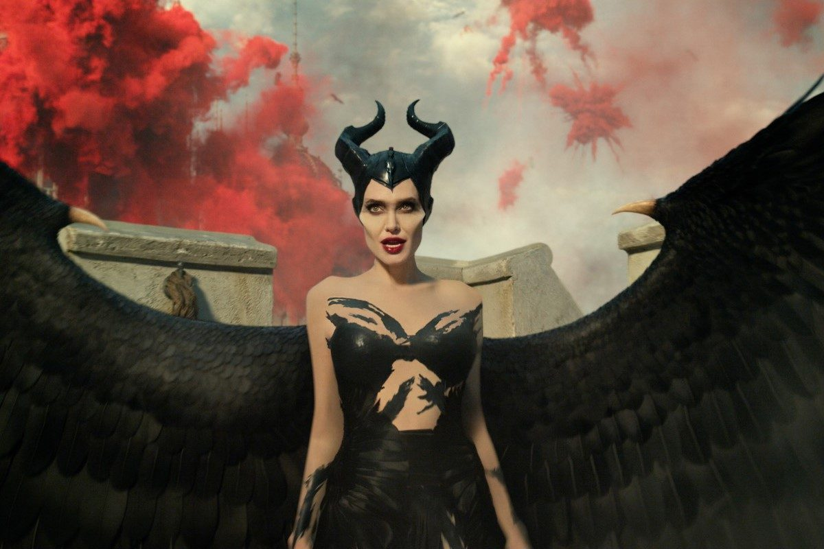 Maleficent 2 – Review: Die große Angelina Jolie Show